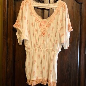 🌿Free People Blouse🌿